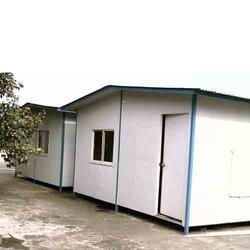 Prefabricated Labors Accommodation