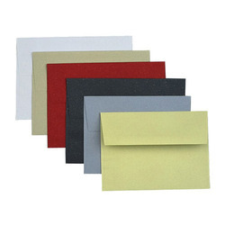 Raw Material for Envelope Cover