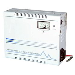 Wall Mounted Voltage Stabilizer