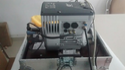 Industrial Gear Boxe
