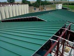 Elegant Metal Roofing Sheet