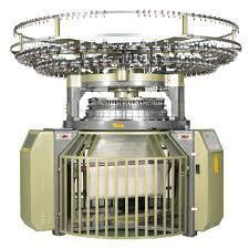 Circular Knitting Machines