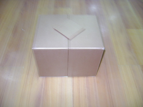 Duplex Packaging Box, For Food