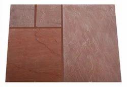 Natural Finish Chocolate Sandstone