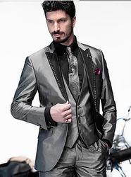 Mens Wedding Suit