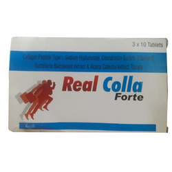 Real Colla Forte