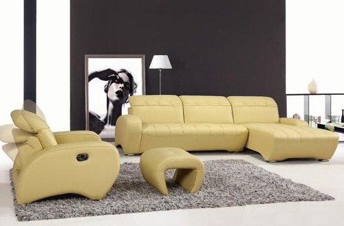 Bon Foam Designer Sofa Set