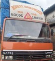 Parcel Service From Bhiwandi To Silvassa