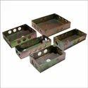 Electrci MS Modular Box Making Machines