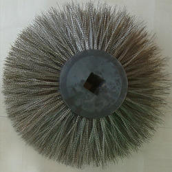Grey Brommer Brush