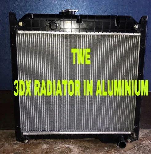 Jcb Radiator At Rs 8500 Piece Automobile Radiators