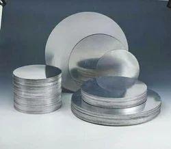 Aluminium blank washers / aluminium circles / aluminium discs