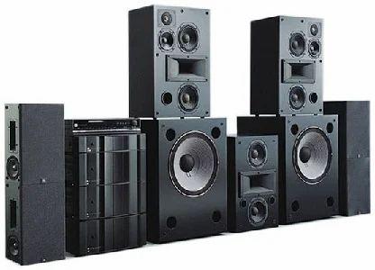 Jbl Professional Audio System Edgewise Engineers