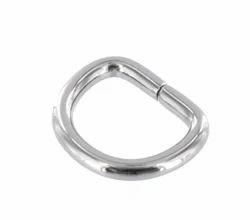 Zinc D Rings