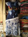 Kids Girl Skirt Midi Dress