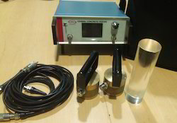 Ultrasonic Concrete Testing Equipment