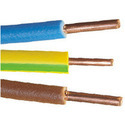 Solid Copper Cable