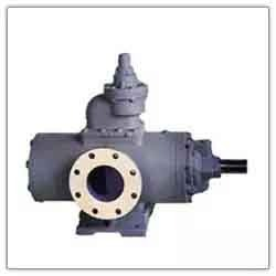 Tushaco Three Spindle Screw Pump ( Series T3S )
