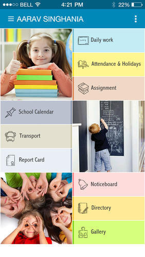 School App Free For Student Success :- Classmobi - Class Mobi