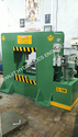 Hydraulic Rail Line Straightening Press