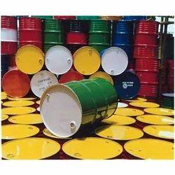 Steel Oil Drums