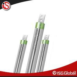 GI Chemical Earthing Electrode