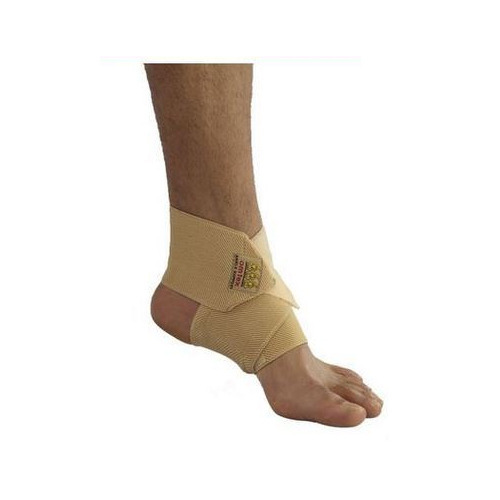 9e0f74ea39 Omtex Bamboo Yarn Ankle Support Binder, Rs 130 /piece, Omtex Health ...