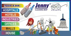 Blue Red Jenny Cleaning Product