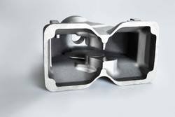 Main Body Investment Casting