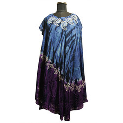 Fancy Batik Dress