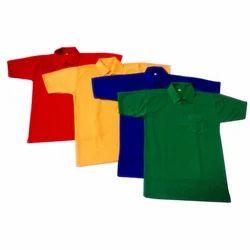 Plain School House T- Shirt
