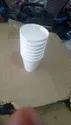 Dispaosable Thermocol Cups