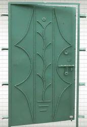 Star Iron Doors