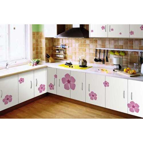 Modular Designer Kitchen(Digital Laminates)