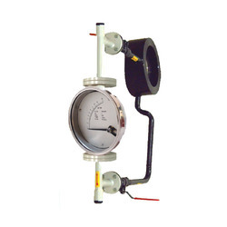 By-Pass Variable Area Flow Meter