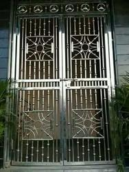 Stainless Steel sefty gate