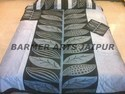 Bed Sheet Silk Embroidery