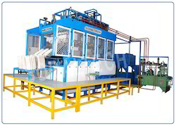 Dry Moulding Machine
