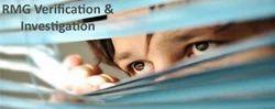Verification & Investigations