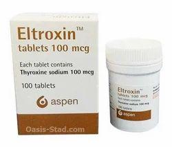 Eltroxin Thyroxine