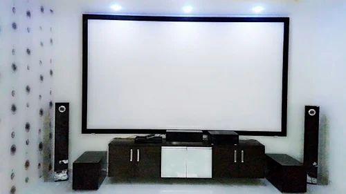 Home Theater Setup Install