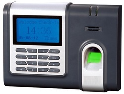 Biometric Attendance Machine