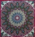 Kavita Prints Tapestry Wall Hanging, Size: Upto 240 X 220 Cm