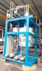 Electrical Evaporator Plant