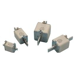 DIN Type Fuse Links Type HN Fuse 80 Amp L&T