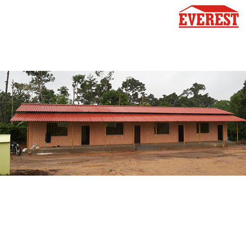 Roofing Sheet Everest Fiber Cement Roofing Sheet