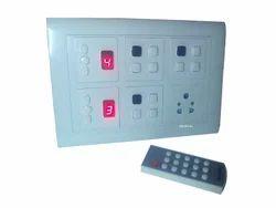 Modular Wireless Remote Switch