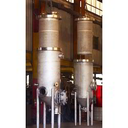 Stainless Steel 304 Pressure Vessel
