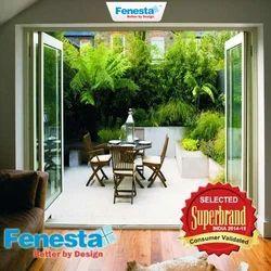 Fenesta UPVC Sliding & Folding Doors