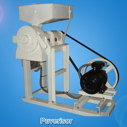 Pulverizer Machines